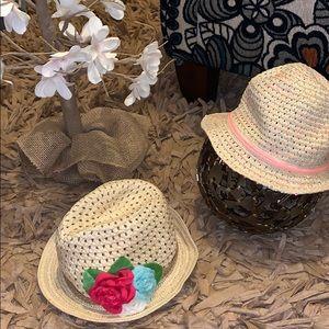 Accessories - Girls Hat Bundle
